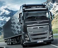 Ricambi per Volvo Trucks® e Volvo Bus®