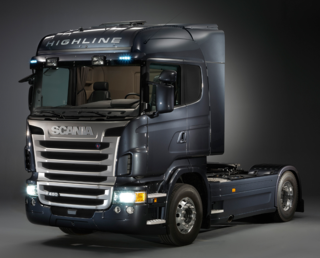Ricambi per Scania®