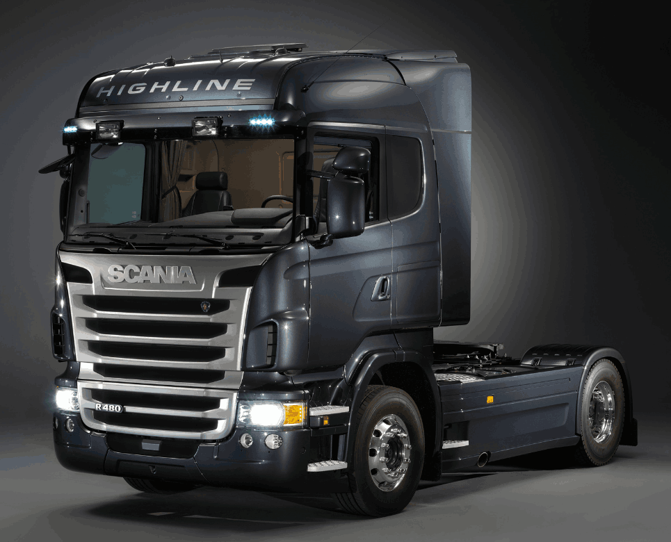 Spare parts for  Scania®
