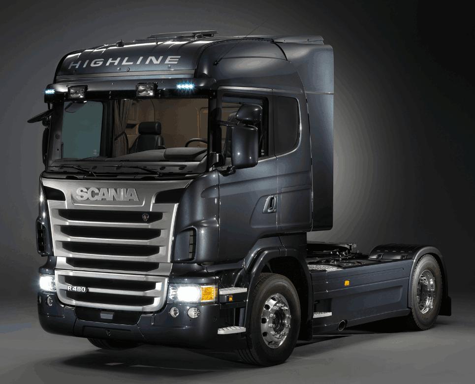 Ersatzteile für Scania®